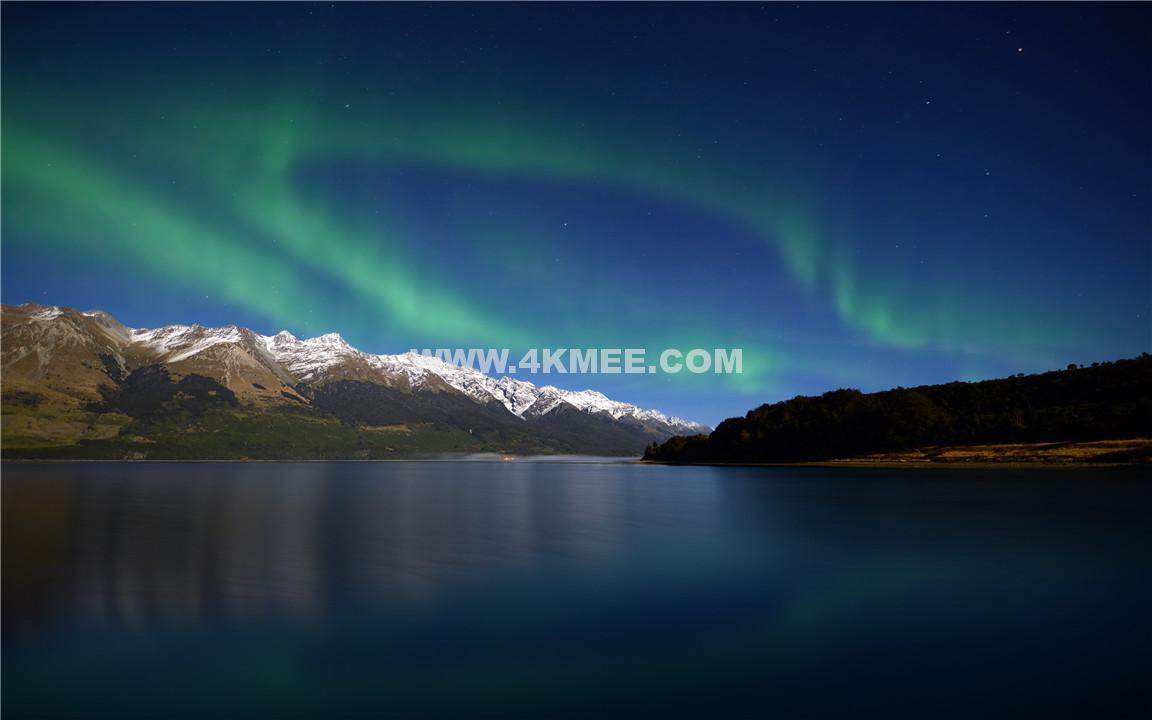 4k壁纸风景系列1 10张无水印 4k资源下载基地4kmee Com